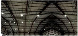 industrial lighting design. Industrial Lighting Design. Warehouse Factory Solutions Design
