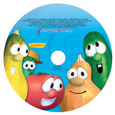 silly songs with veggietales s and