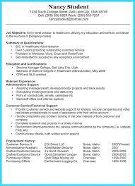 Estate Manager Resume Resume For Management Resume Property