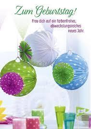 Lebensweisheiten Sprüche Postkarte Zum Geburtstag