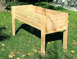 portable garden beds living green planters portable elevated planter box i really like this perfect for portable garden