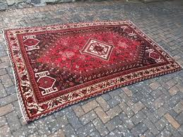 beautiful handmade ikea persian rug excellent condition