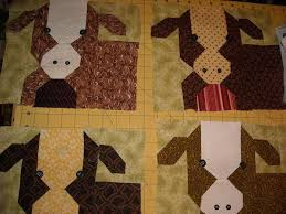 113 best Cow Quilts? OK. And sheep! images on Pinterest | Quilt ... & Welcome a herd of cows to your sewing room Pattern: baby bovines by debbie  mumm Adamdwight.com