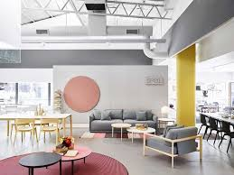 space furniture melbourne. \u201cTraditionally, Space Furniture Showrooms Have Presented The Collection Across Multiple Levels. This New Site In Brisbane Presents An Opportunity To Melbourne
