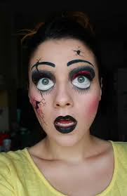 easy diy witch make up ideas
