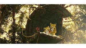 watch HOUBA! On the Trail of the Marsupilami (2012) full movie online free  english sub