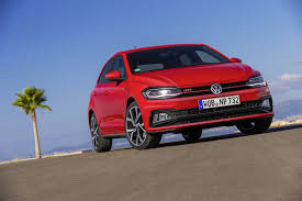 2018 VW Polo GTI Specs: 200 HP, 320 NM, 0 to 100 KM/H in 6.7 ...