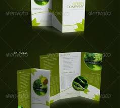 Trifold Brochure Indesign Template Create A Brochure In Indesign Officialhaleybennett Com