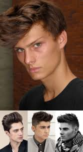in addition  together with 77 best Best Boys Haircuts images on Pinterest   Hairstyles  Men's in addition  also 77 best Best Boys Haircuts images on Pinterest   Hairstyles  Men's besides 50  Cute Toddler Boy Haircuts Your Kids will Love besides Mens Short Hairstyles   The Idle Man additionally  in addition  together with Teen Boy Hairstyles   Home Men's Undercut Hairstyle Teen Boys moreover This would need to be reversed to account for my minor front. on boys haircuts cowlicks undercut