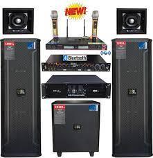 Dàn karaoke gia đình KM - 9200 ViP giá rẻ 13.650.000₫