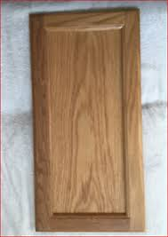 As a cheap and quick way to update kitchen cabinets, polyester and lacquer finishes are a great choice. Custom Kitchen Cabinet Doors In Finished Oak Multiple Sizes Available Real Wood Ebay
