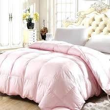 pink comforter full light pink comforter awesome twin queen full king size pink color goose down