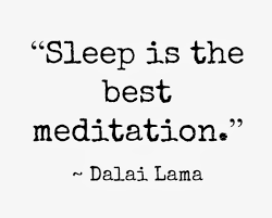 Famous Quotes On Sleep