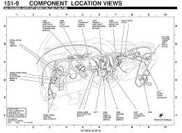 trying to narrow down a problem i have 2001 ford excursion the 2006 ford f250 ignition wiring diagram at Ignition Switch Wiring Diagram 2004 Excursion