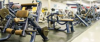 palmyra fitness center