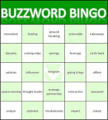 buzzword bingo generator buzzword bingo card expin franklinfire co