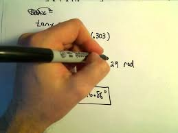 solving trigonometric equations using the quadratic formula example 3 you