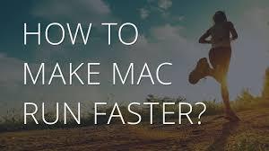 How To Make Mac Run Faster Nektony Blog