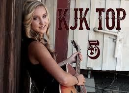 "KJK TOP 5 ""NICKNAMES"" BY KALEIGH JO KIRK - YouTube"