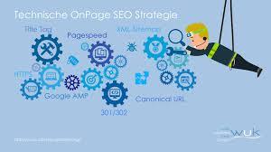 technische onepage seo strategie teil 4 xml sitemap