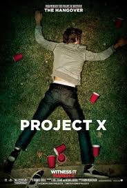 project posters amazon com project x poster 11 x 17 28cm x 44cm 2012