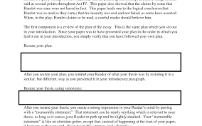 examples of essay conclusion paragraphs