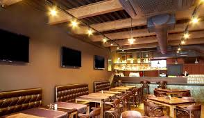 delectable impressive suspended track lighting uk g fixtures light restaurant track lighting great commercial systems t14 track