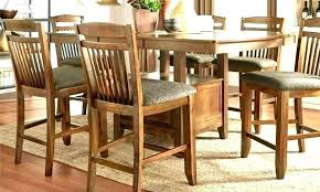 dark wood round dining table and chairs 6 decorating ideas dar