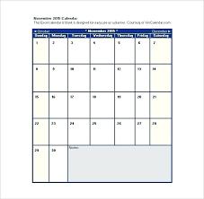 Free Downloadable Monthly Calendar 2015 Template For Calendars 2015 Stagingusasport Info