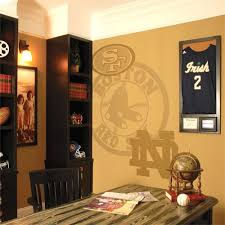 sports office decor. The Perfect Sports Office Decor For Your Junky. MyTropolis Design Specialized In Unique Home Ideas. Visit Our Online Gallery