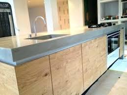 poured concrete countertop concrete diy concrete countertops you poured concrete countertop