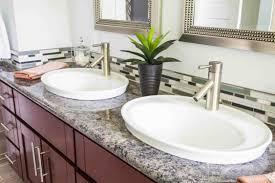 Dual Bathroom Vanities Dual Bathroom Sinks Partidoimaginariocom