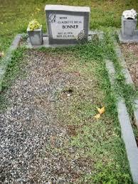 Claudette Delia Bonner (1956-2003) - Find A Grave Memorial