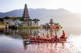 indonesia in february travel tips