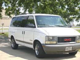 1995 Chevrolet Astro - Overview - CarGurus