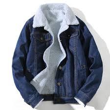 2018 <b>Men</b> Classic Jacket Fashion <b>Men's</b> Casual Zipper Jackets ...