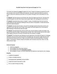 esperanza rising essay by having a ball in th grade tpt esperanza rising essay