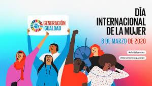 Día internacional de la mujer. Dia Internacional De La Mujer Que Hacer Para Conmemorarlo Noticias Telesur