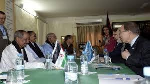 Resultado de imagen para Marruecos desafía a la ONU al expulsar al personal de la misión de paz en el Sáhara Occidental