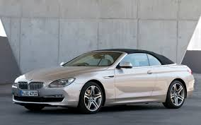 BMW Convertible bmw convertible 650i : 2012 BMW 650i xDrive Convertible First Test - Motor Trend