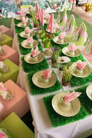 best 25 flower party themes ideas