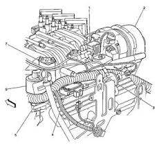 show diagram 3800 buick fixya need to know where altnator location on 1998 serious 2 buick 3800 engine
