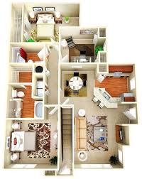 ApartmentCondo Floor Plans 40 Bedroom 40 Bedroom 40 Bedroom And Awesome Apartments Floor Plans Design Style