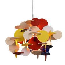 Wooden Pendant Light Fixtures Colored Wooden Pendant Light Home Lighting Fixtures Lights