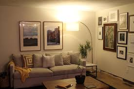 how high should a picture be hung behind sofa conceptstructuresllc
