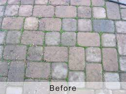 should i seal my pavers paver