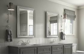 Image Rectangular Selecting The Best Bathroom Mirror Delta Faucet Best Bathroom Mirrors For Your Space Delta Faucet