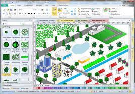 landscape design tool. Easy Landscaping Design Software Tool Landscape A