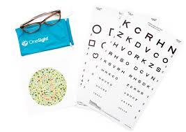 Onesight Lenscrafters