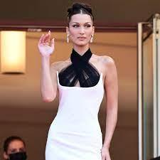 Bella Hadid Kicks Off the Cannes ...